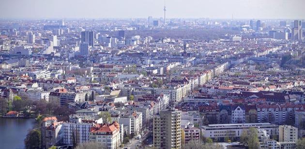 Берлин   Блог Berlin with Sense