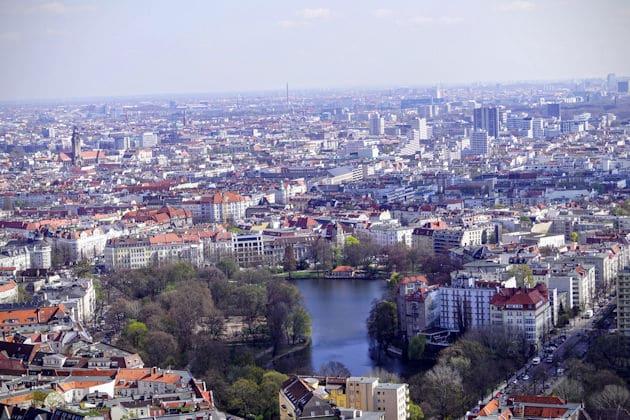 Литцензее | Блог Berlin with Sense