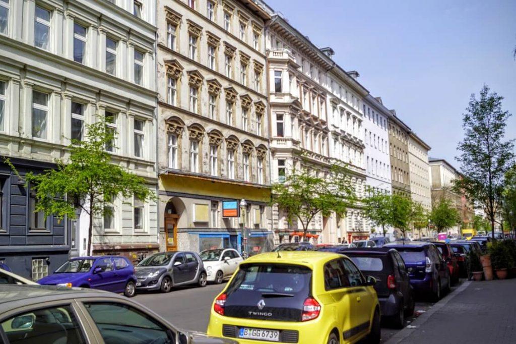 Бергманнштрассе | Блог Berlin with sense