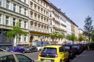 Бергманнштрассе   Блог Berlin with sense