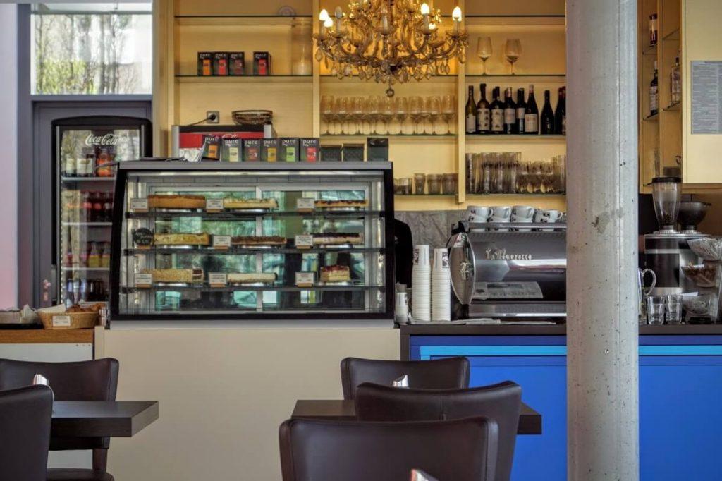 Кафе Хаберданд | Блог Berlin with sense