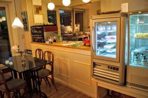 Café Botanico | Блог Berlin with sense