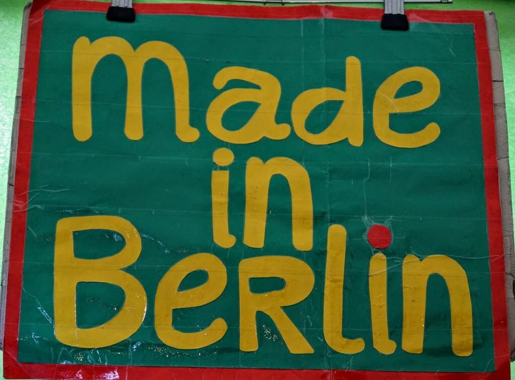 Рынок Винтерфельдтплатц | Блог Berlin with sense