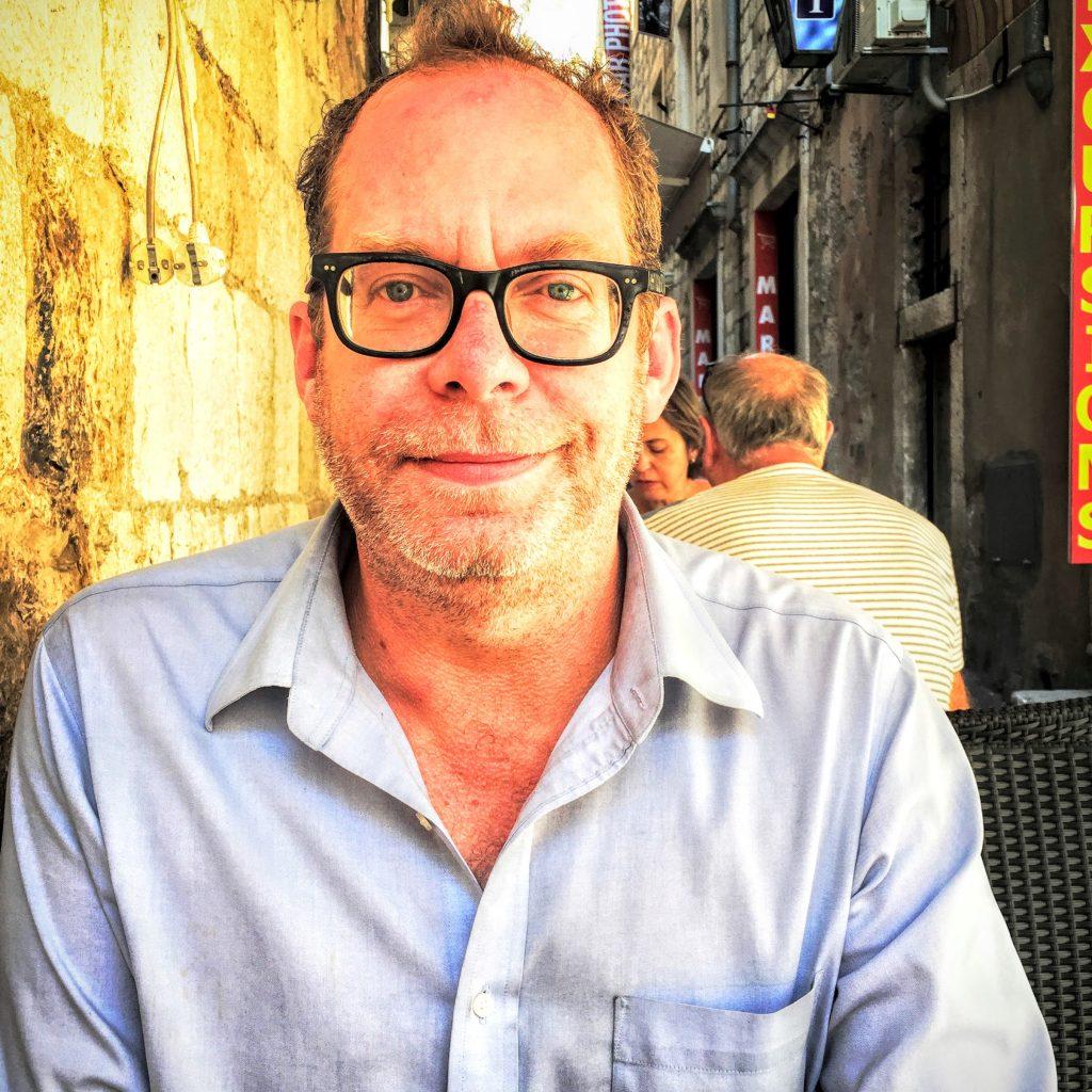 Дэвид Фарлей / David Farley| Блог Berlin with sense