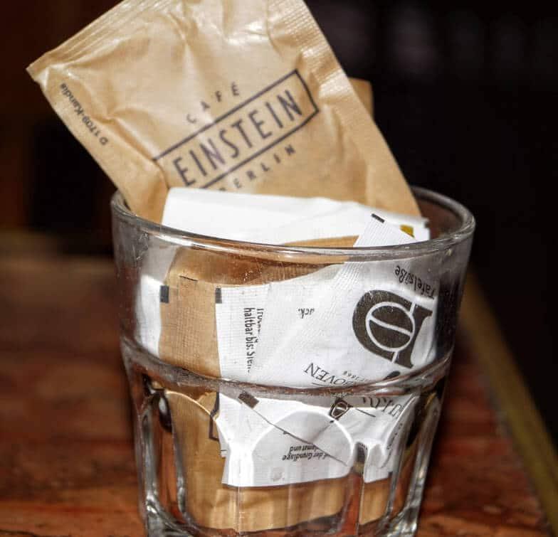 Café Einstein Stammhaus| Блог Berlin with sense