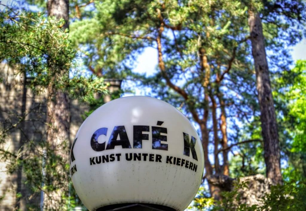 Café K  Блог Berlin with sense