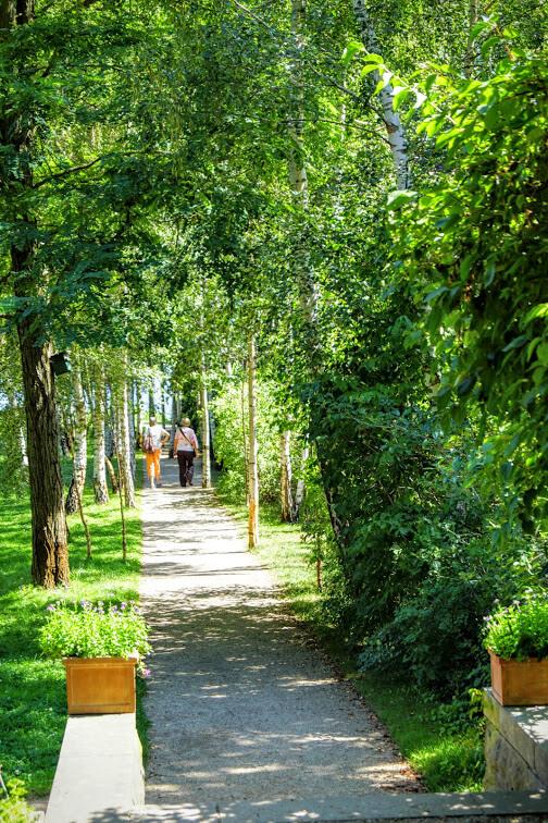Вилла Макса Либермана| Блог Berlin with sense