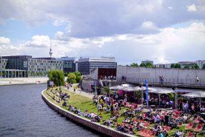 Завтрак на Шпрее | Блог Berlin with sense
