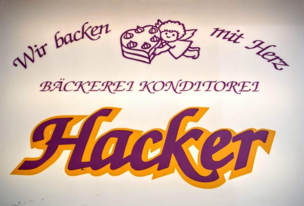 Пекарня-кондитерская Хаккер | Блог Berlin with sense