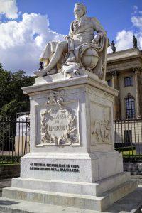 Университет имени Гумбольдта | Блог Berlin with sense
