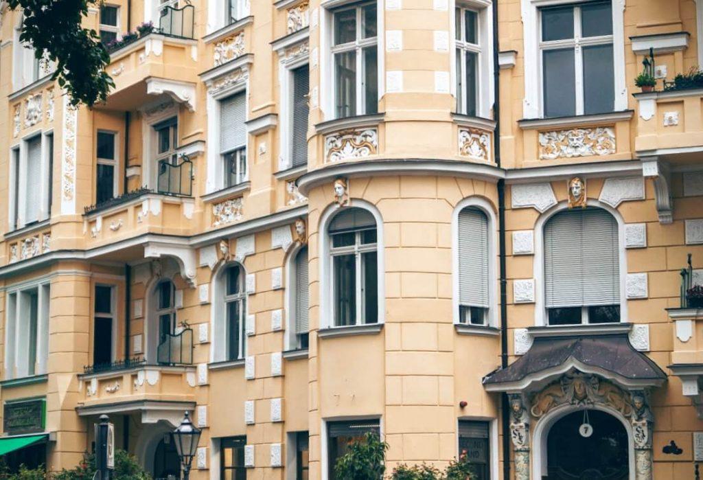 Берлин Набокова | Блог Berlin with sense