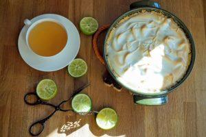 Key Lime Pie | Блог Berlin with sense