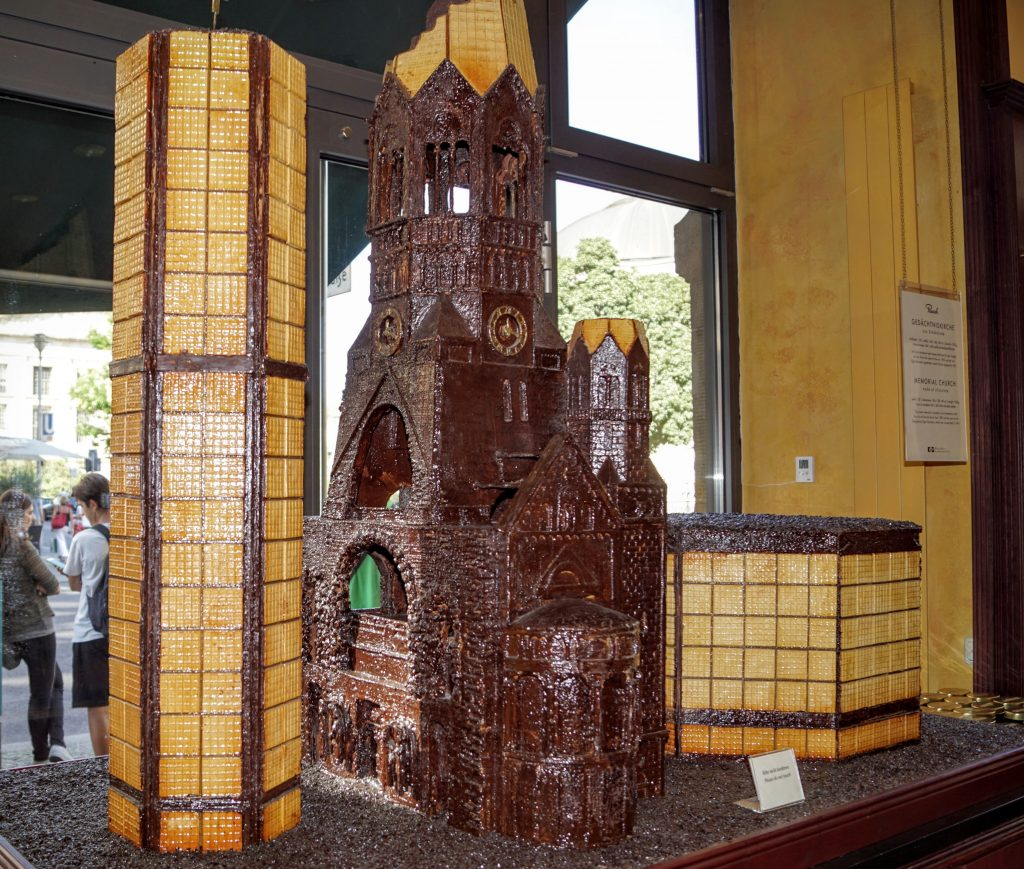Шоколадный дом | Блог Berlin with sense