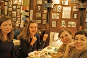Берлин со вкусом | Блог Berlin with sense