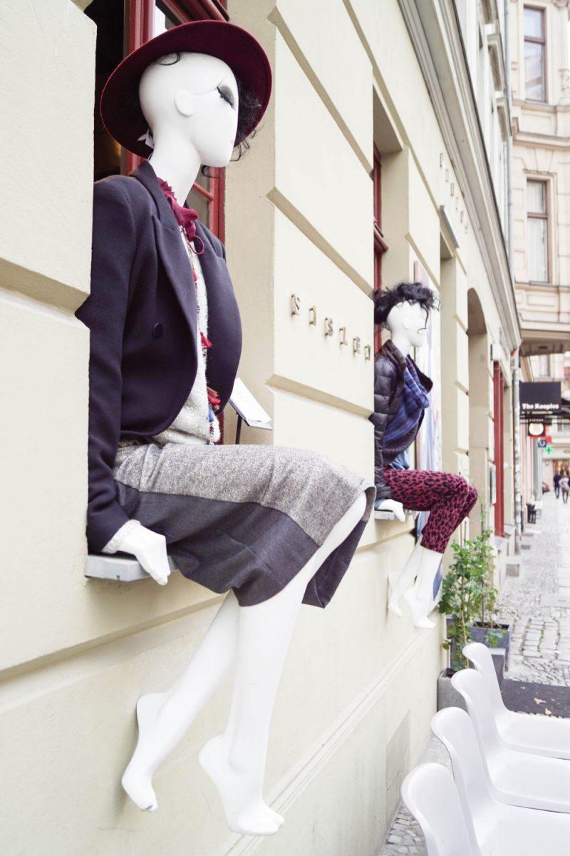 Берлинский стиль | Блог Berlin with sense