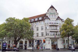 Курфюрстендамм | Блог Berlin with sense