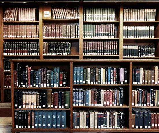 Нью-Йоркская Публичная Библиотека | Блог Berlin with sense