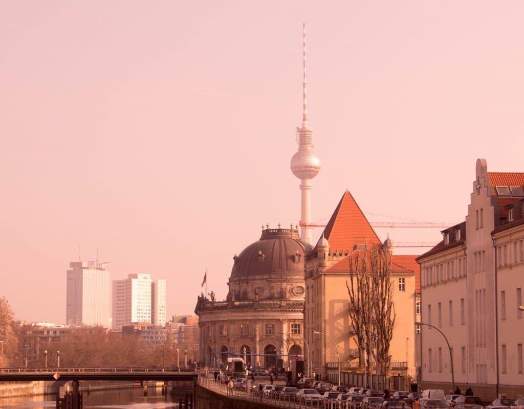 Частные экскурсии по Берлину