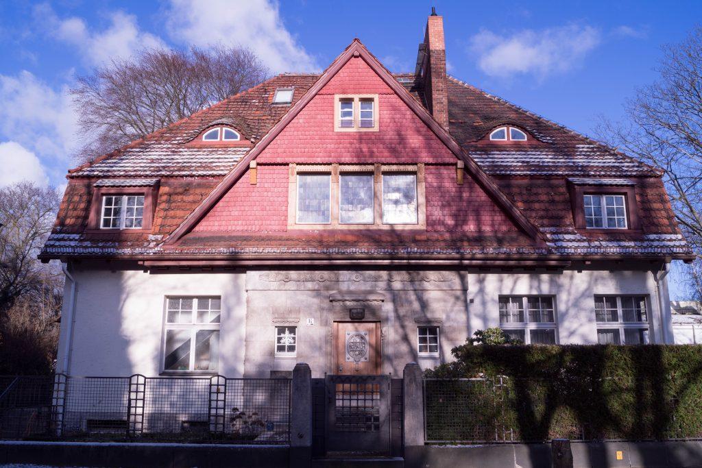 Вестенд | Блог Berlin with sense
