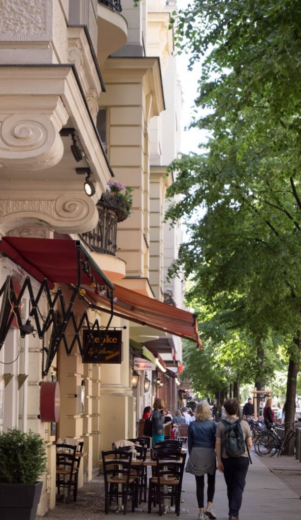 "Девичник ""Берлин со вкусом"" | Блог Berlin with sense"