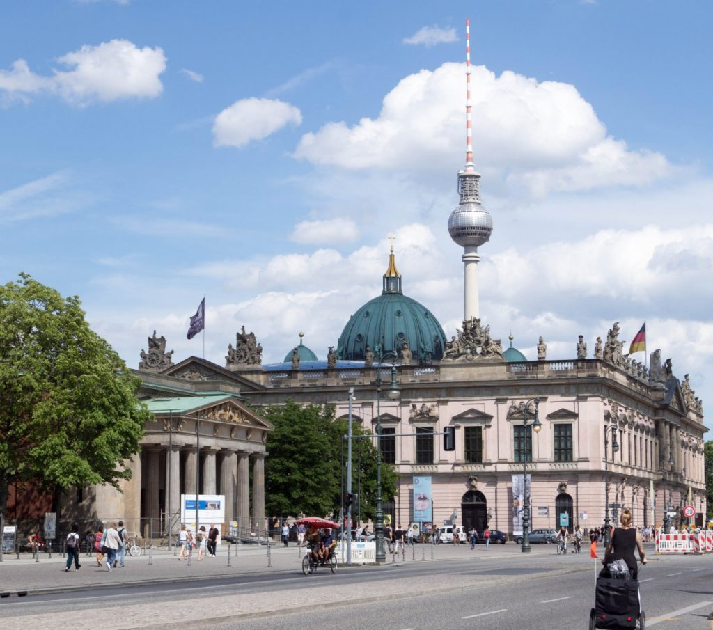 Берлин Тургенева | Блог Berlin with sense