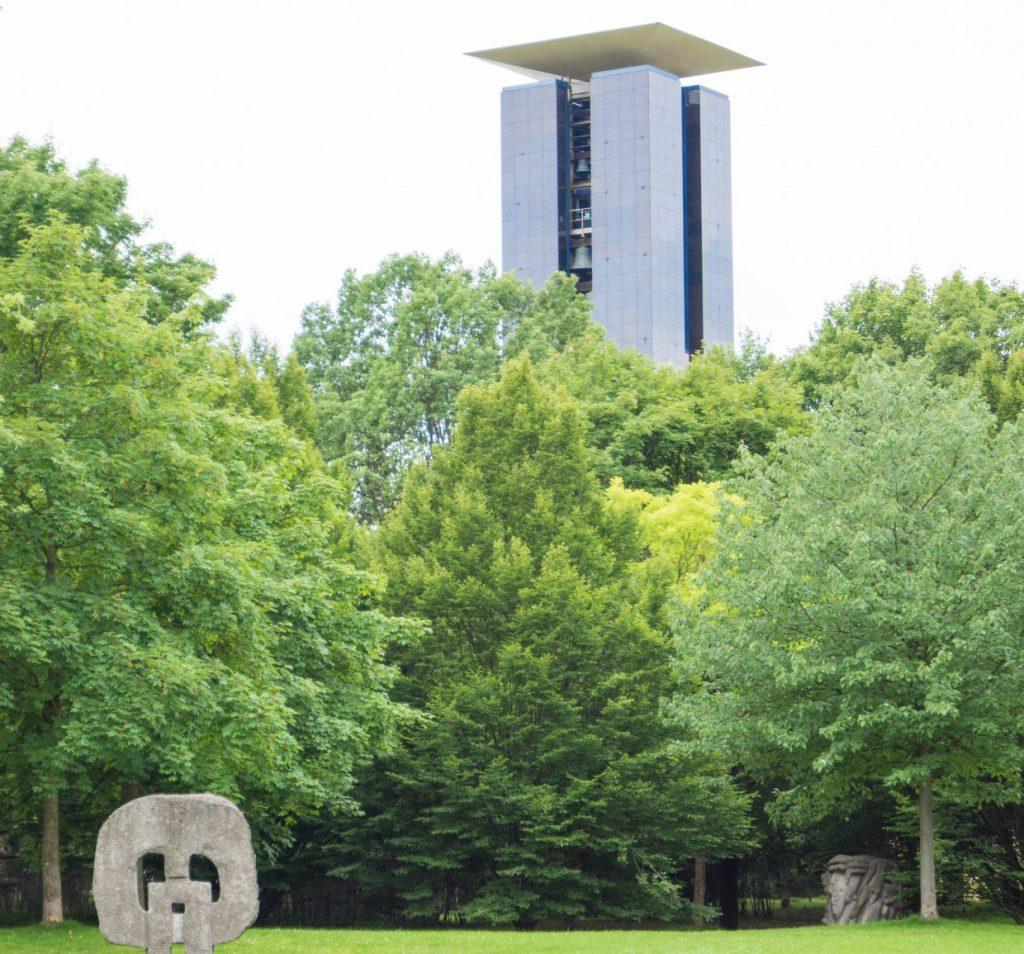 Карильон | Блог Berlin with sense