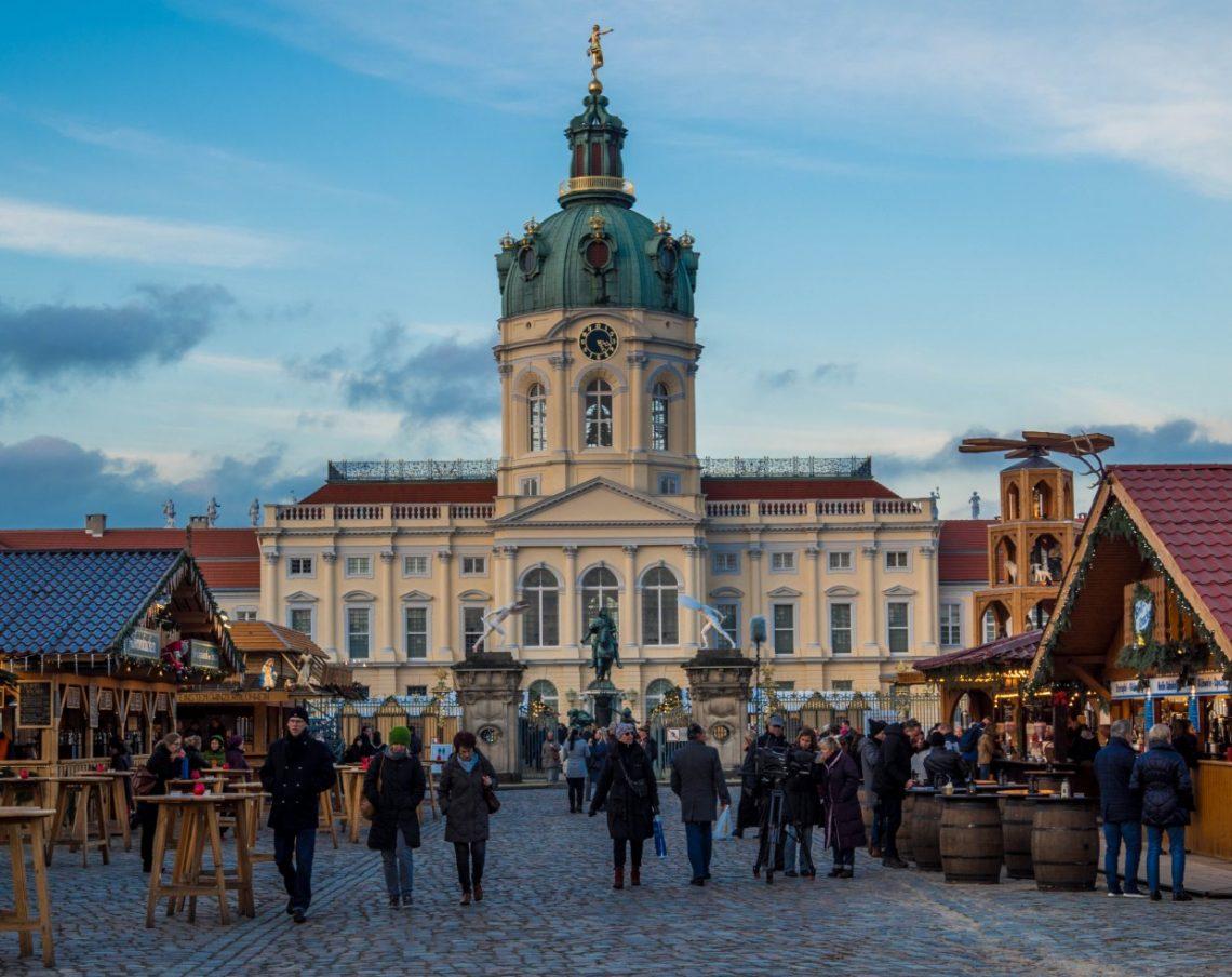 Рождество в Берлине | Блог Berlin with sense