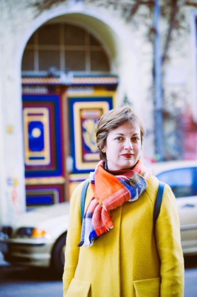 Юлия Вишке | Блог Berlin with sense