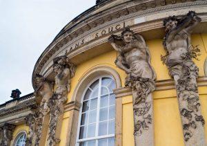 Потсдам | Блог Berlin with sense
