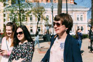 Воркшоп в Киеве Потсдам | Блог Berlin with sense