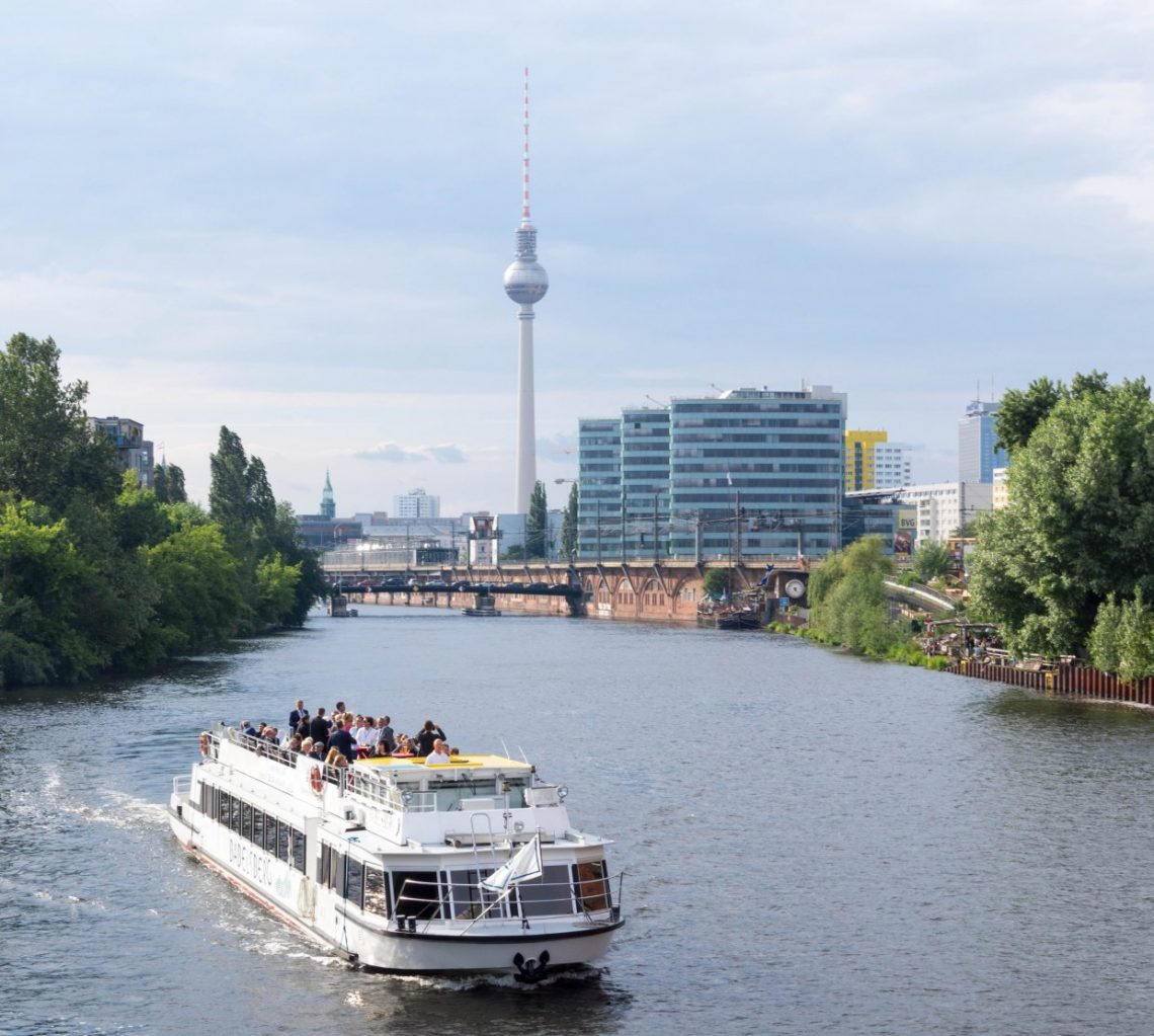 Паром | Блог Berlin with sense