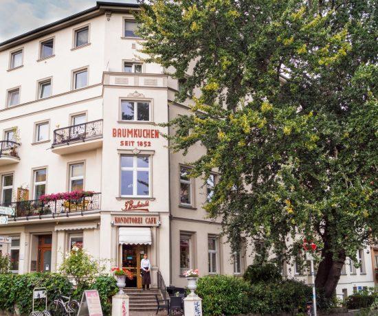 Баумкухен | Блог Berlin with sense