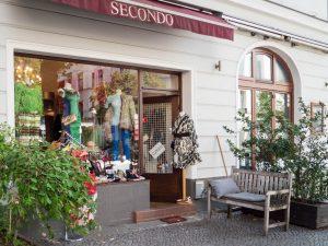 Шопинг в Берлине | Блог Berlin with sense