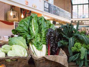 Шёнебергский рынок на Винтерфельплатц