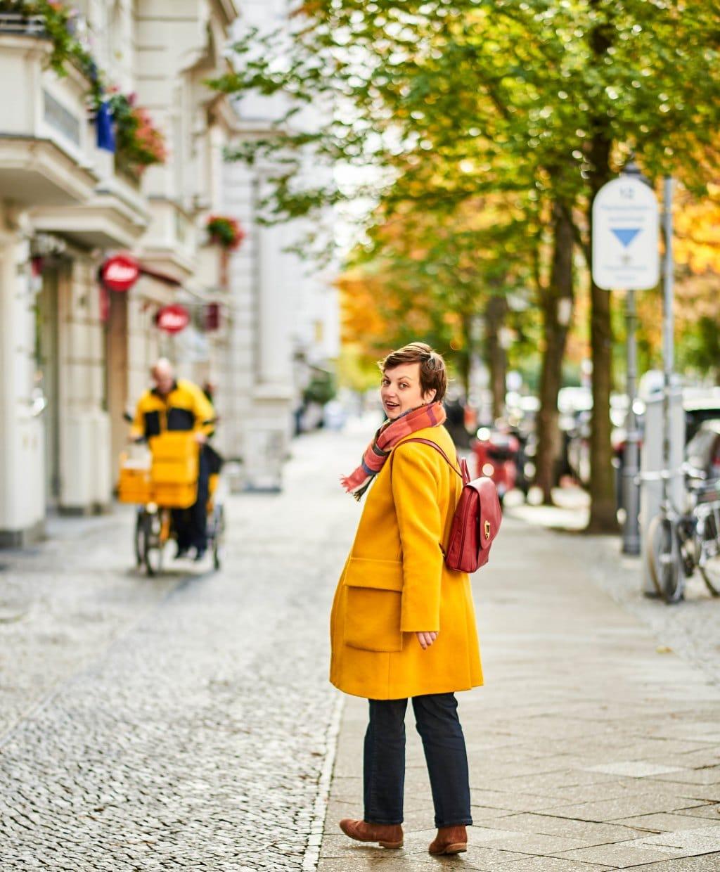 Шпандау | Блог Berlin with sense