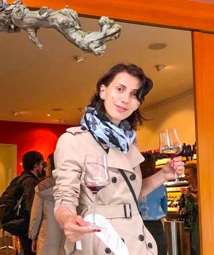 Немецкое вино | Блог Юлии Вишке Berlin with sense